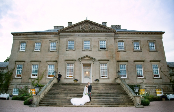 Dumfries House Wedding Andrea Hay Photography