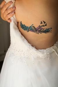 Wedding Tattoo